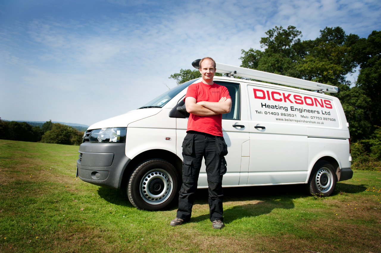 Dicksons Heating Engineers